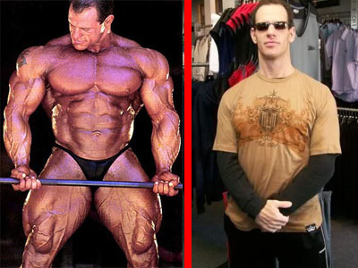Tom prince Antes y Despues