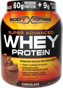 Proteina adulterada
