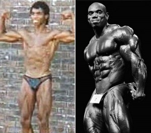 flex wheeler ectomorfo