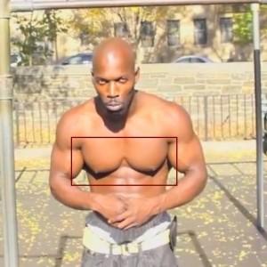 Hannibal King esteroides
