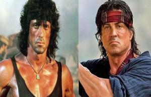 Rambo hgh esteroides