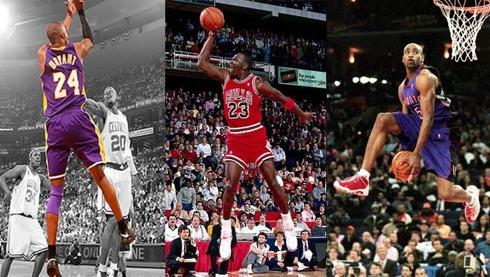 basquetbol pantorrillas altas