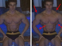 Jeff Seid Photoshop