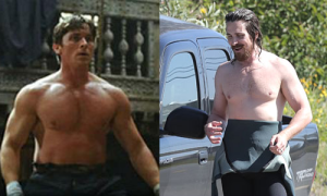 christian bale cuerpo hollywood