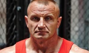 Mariusz Pudzianowski Vejez prematura