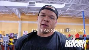 Dallas McCarver Vejez prematura