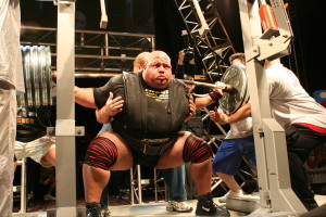 gordo powerlifter