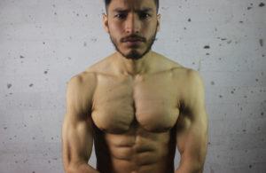 EvoEra Realidad Fitness Jcob