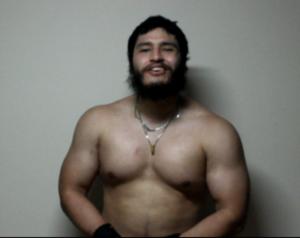 Jcob gordo bulking Somatotipo