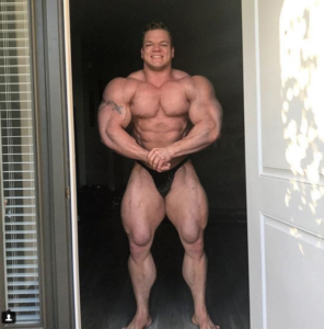 Dallas Mccarver ultima foto de instagram