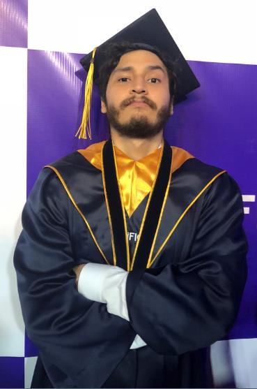 Jcob Graduado