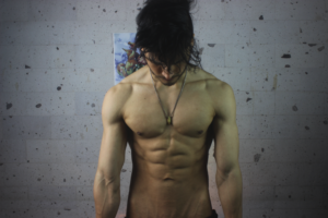 Jeycob Realidad Fitness