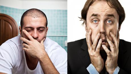 Privación del sueño y sus efectos neurológicos