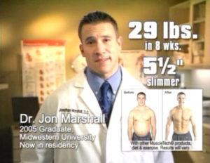 muscletech ad recomendado por medicos