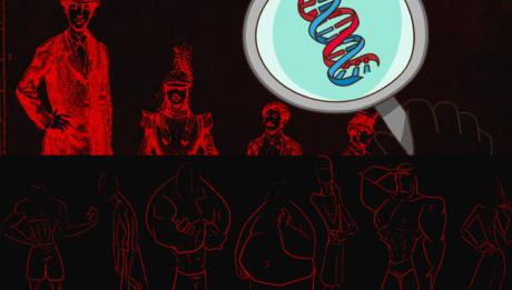 genética o entrenamiento? heredabilidad
