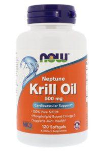 Aceite de Krill Neptuno