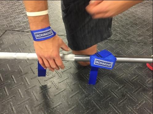 Straps para gym
