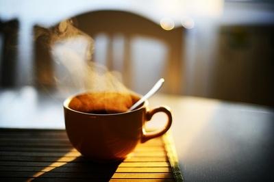 El cafe y el sueño