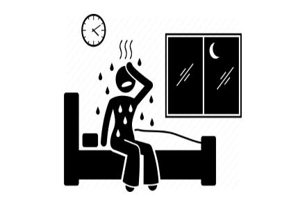 calor al dormir