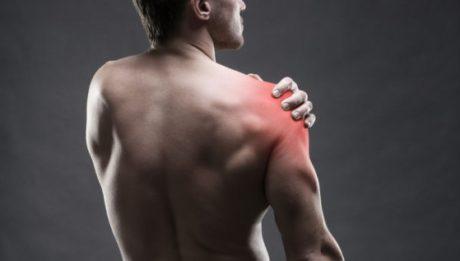 Como entrenar con pinzamiento de hombro