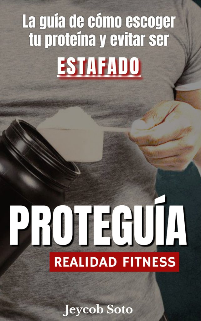 Proteguia Realidad Fitness