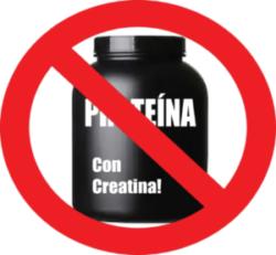 comprar proteina con creatina