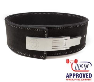 cinturon lumbar de entrenamiento Strength Shop