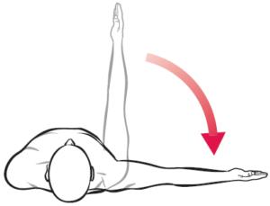 extension horizontal