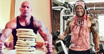 cheat meal la roca