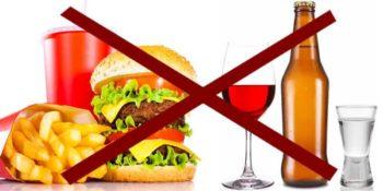 comida chatarra sistema inmune