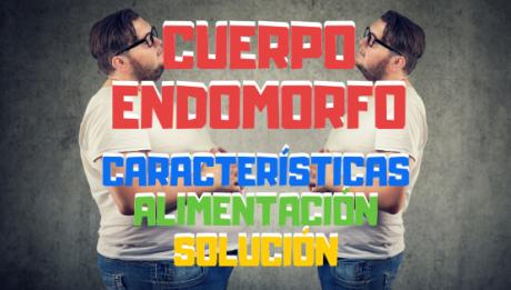 Cuerpo endomorfo