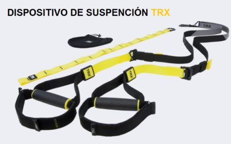 COMPRAR TRX EN AMAZON
