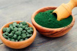 espirulina proteina vegetal vegana