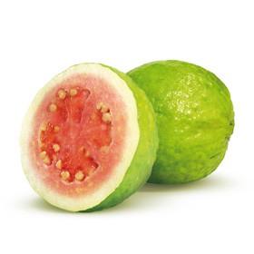 frutas con mas proteina guayaba