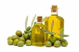 aceite de oliva grasas buenas