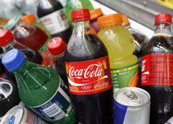 bebidas azucaradas es saludable