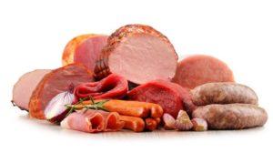 carnes procesadas son saludables