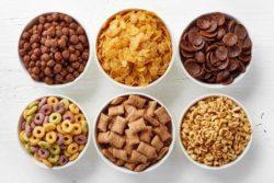 cereales en el desayuno es saludable