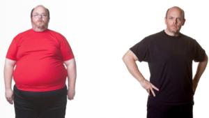 cuanto peso se puede perder en una semana