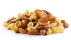 frutos secos grasas buenas