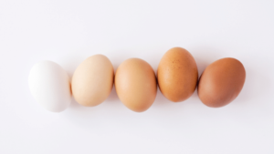 ganar masa muscular huevo
