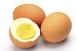 huevos grasa buena