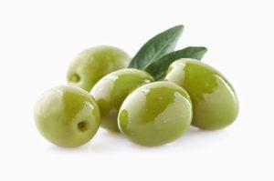 olivos azucar