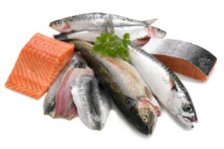 pescado oscuro grasas buenas