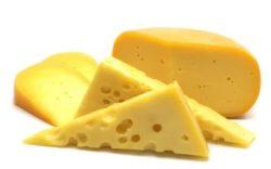 quesos alto calorias