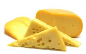 quesos grasas saludables