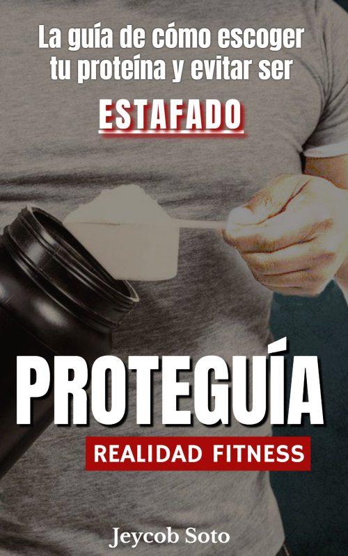 Proteguia Realidad Fitness
