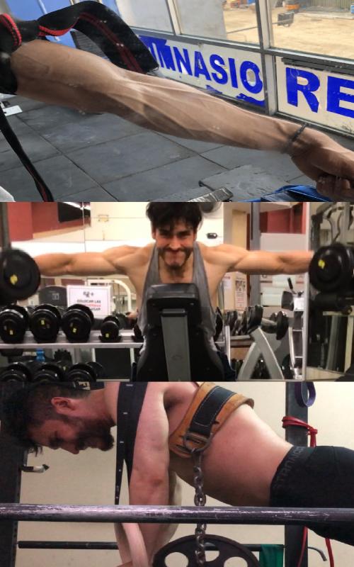 Training compilation 2